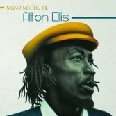 Alton Ellis - Many Moods Of (Iroko) LP